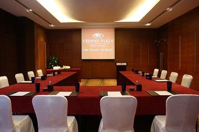 Hội thảo tại Crowne Plaza Hà Nội
