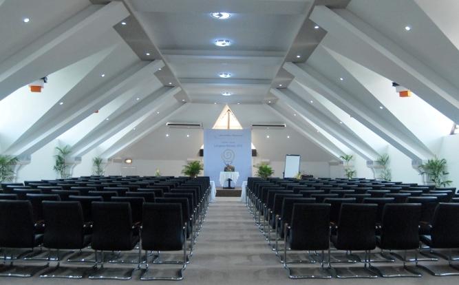 Hội thảo tại Riverbeach Resort