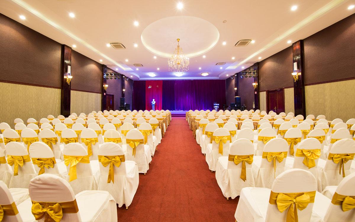 Tổ chức hội thảo tại Thái Nguyên