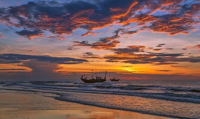 Giá rẻ tung trời Tour Hà Nội - Sầm Sơn