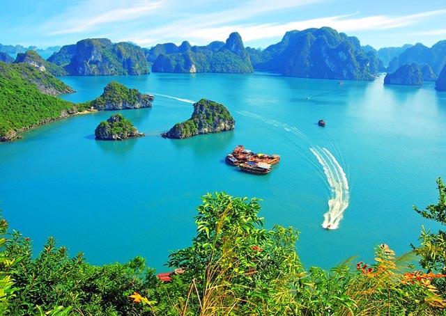 Ngất ngây với Giá Tour Hà Nội- Vịnh Hạ Long- Hà Nội