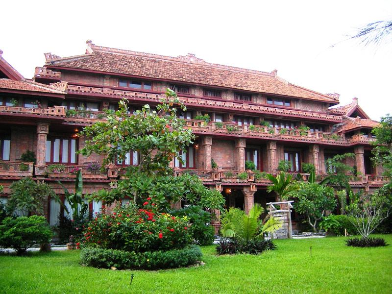 van-chai-resort